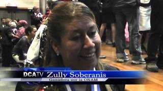 Galardonan a mujeres guatemaltecas destacadas