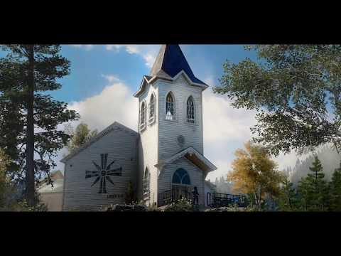 Far Cry 5 Announcement Trailer I GameStop