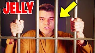 6 YouTubers Who Got SENT TO JAIL! (Jelly, DanTDM, Morgz, MrBeast)