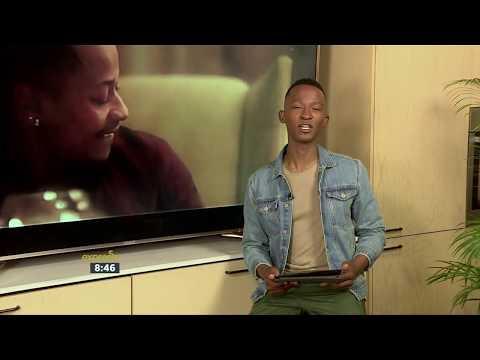 Music Video: LaSauce - I Do ft. Amanda Black  (PHONE CALL From Johannesburg)