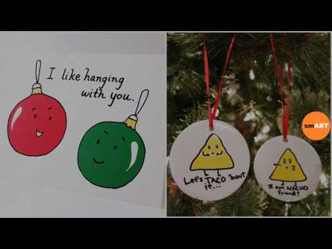 Funny Christmas Ornaments Unique Funny Ornaments Related Items