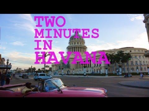 Havana Linda - Inspirational Travel Video 2017