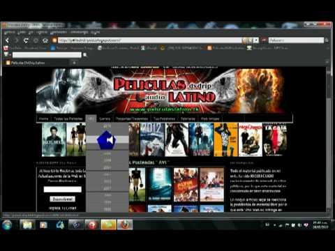 peliculas en audio latino