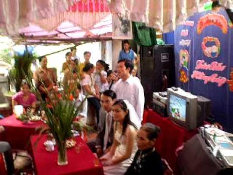 Đám cuới Bắc & Quý tại Thanh Hóa