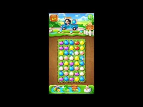 Garden Mania 3 - Thanksgiving (Android) - gameplay.