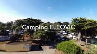 Camping Eleovic, Préfailles