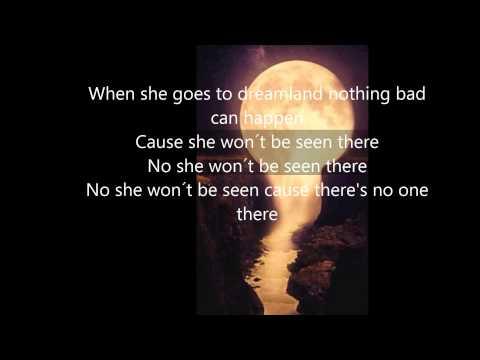Emilie Simon-Dreamland with lyrics