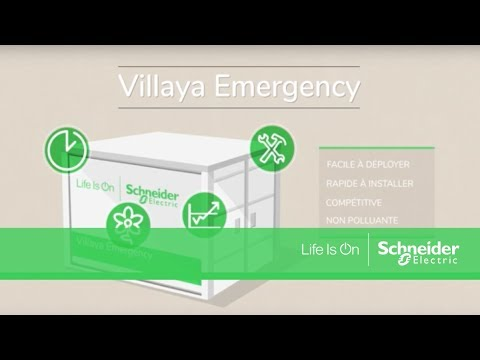 Villaya Emergency (France)