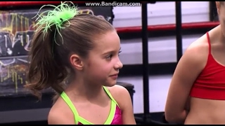 Dance Moms     -      Melissa TEACHES MACKENZIE HOW TO LIE!! (S03E16)