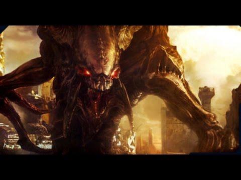 Рейдеры Рейнора  (фантастика с инопланетянами) HD - Ruslar.Biz