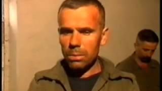 Bihac '95 - Zarobljeni cetnici iz Srbije