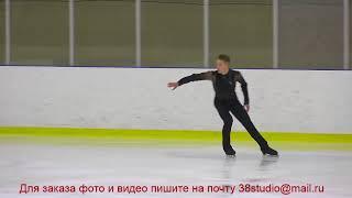 Турнир по фигурному катанию на коньках На призы Заслуженного тренера СССРи России Е А Чайковской