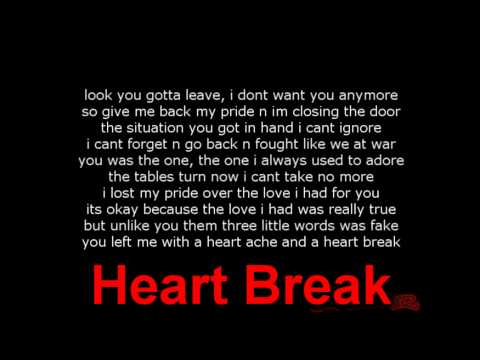 I Hate You - Trixx ft. Lil Crazed (Lyrics)