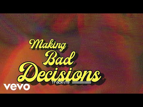 Bea Miller – making bad decisions