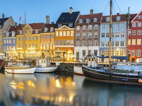 It Might Be Ice Cold In Scandinavia - But These Gems Will Make You Feel Warm Inside