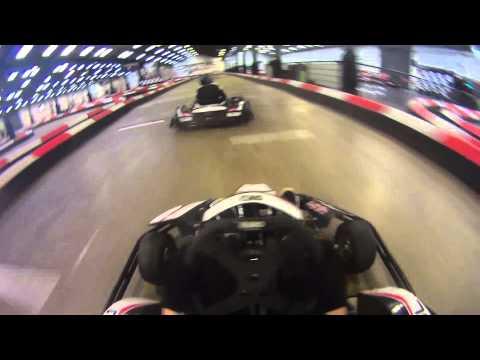 Capital Karts - London