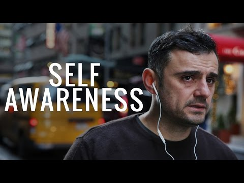 Self-Awareness - Motivational Video feat. Gary Vaynerchuk