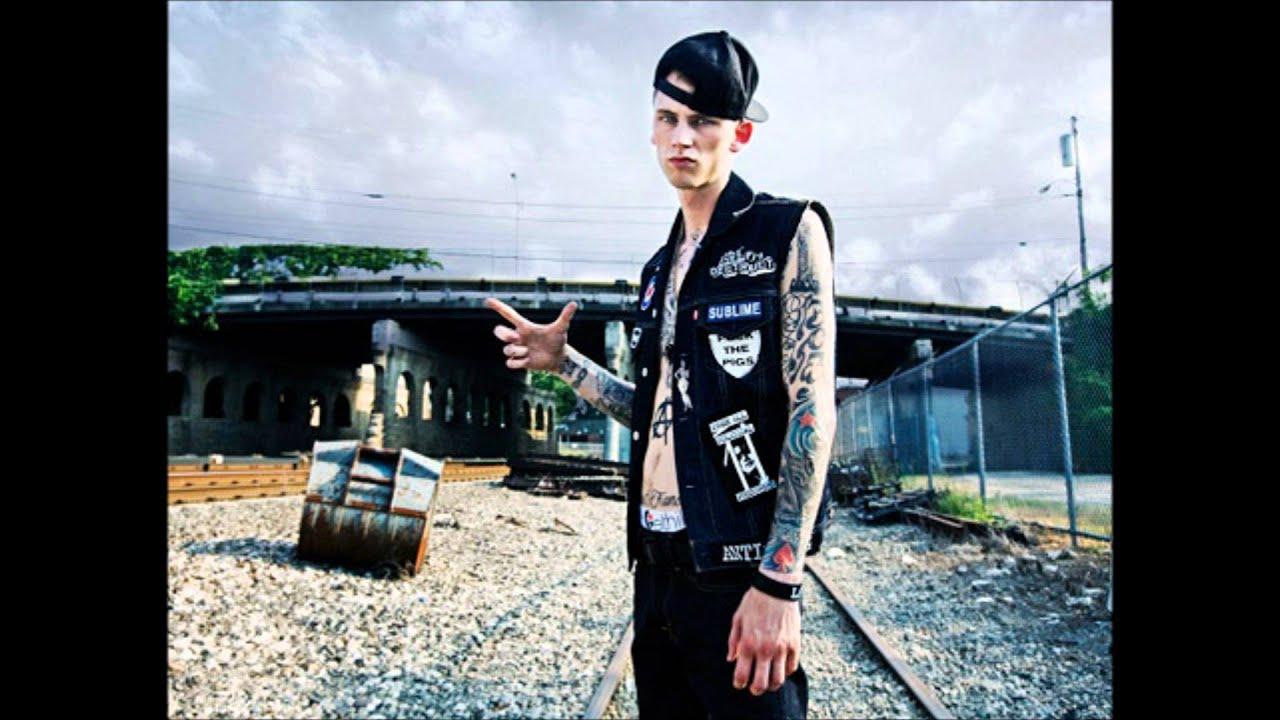 MGK ft. 2 Chainz, Meek Mill, Mystikal & More! - Wild Boy
