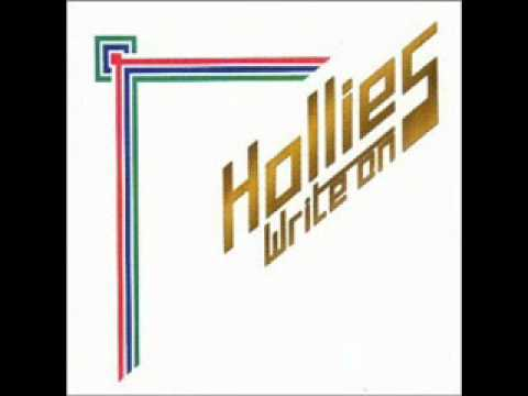 The Hollies - Write On mp3