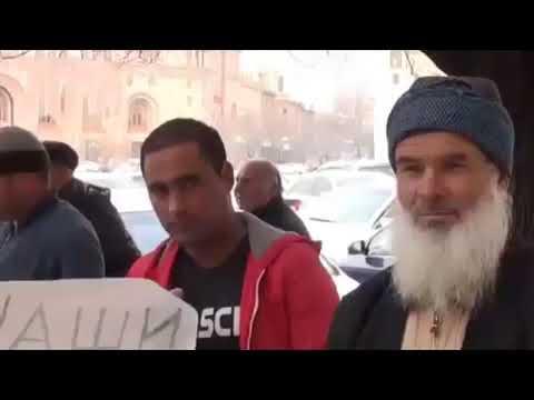 Как армяне в Армении таджиков обманывают