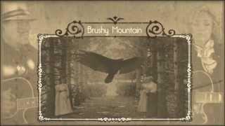 Brushy Mountain: A murder ballad prison song
