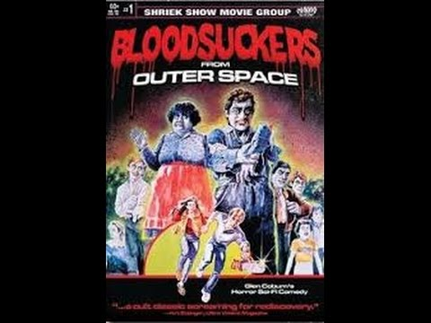 Download Week 70 (Shriek Show Week): Moodz616 Reviews: Blood Suckers From Outer Space (1984)