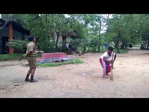 sara goiya nelumwewa m v performing by nimesh and vipula