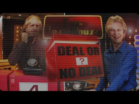 #TheOpenHouse - deal or no deal?