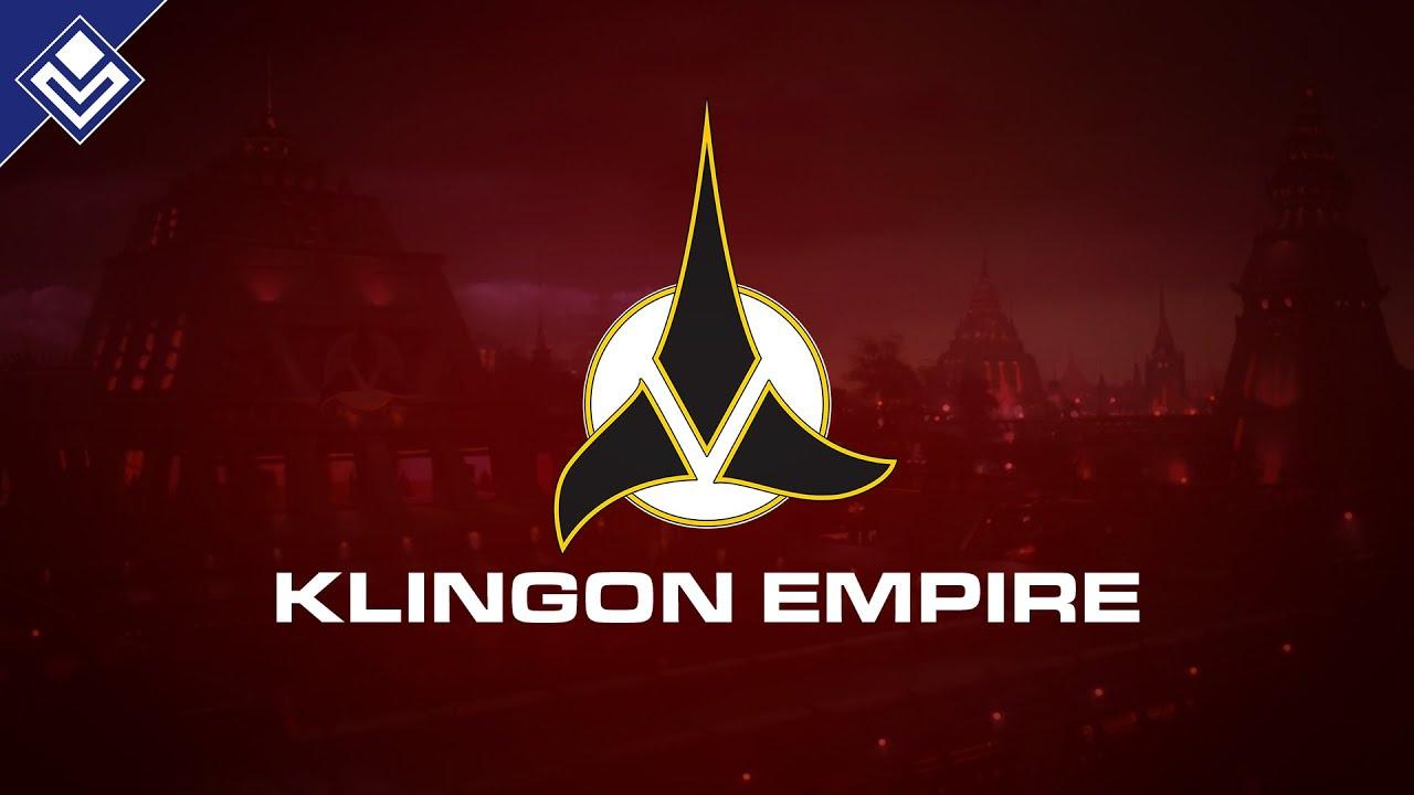 klingon empire star trek