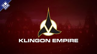 Klingon Empire | Star Trek