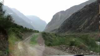 Долина Чулышман. Джип туры на Алтай. Частные экскурсии.(, 2013-01-17T05:27:26.000Z)