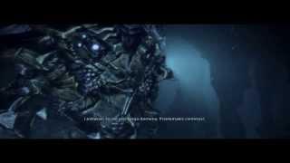 Zagrajmy w Mass Effect 3 Lewiatan cz 5