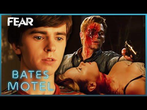 Death Count (Season One) | Bates Motel