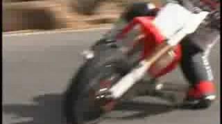 Nicky Hayden Super Moto