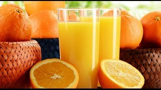 Здоровое питание. Апельсины для полезного питания
