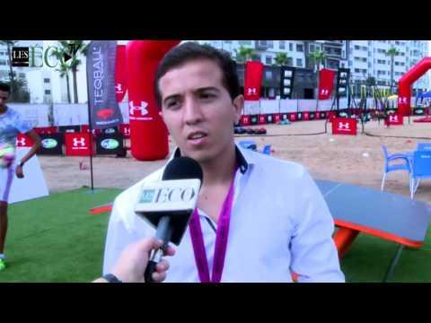 Casablanca abrite la 1ère édition du Salon Internationale du Sport et des loisirs