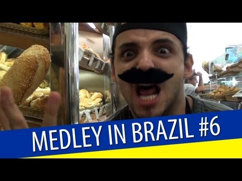 0 É a vez de Mamonas Assassinas formato exportação no Medley in Brasil!