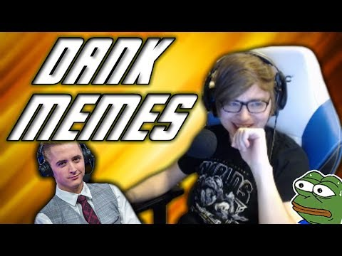 C9 Sneaky | Dank Memes (+ Reaction/Thoughts on the Krepo Leak)