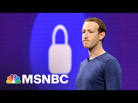 New Book Chronicles Facebook's Actions Before Jan. 6th