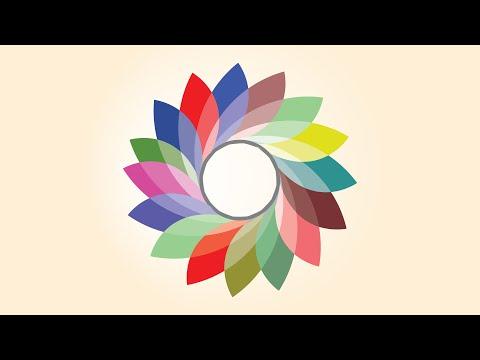 Logo Design in Illustrator | Adobe illustrator logo design tutorial thumbnail