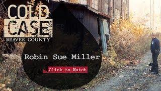 Gambar cover Cold Case Beaver County - Robin Sue Miller