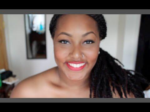 simple beat  my signature makeup look full face tutorial