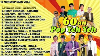 60AN VOL. 3 - POP YEH YEH