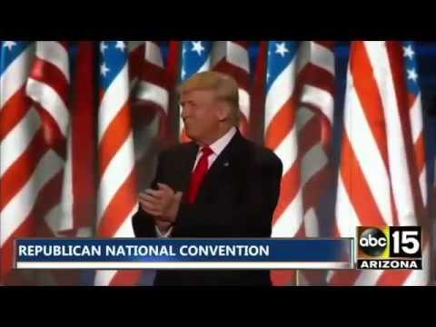 Donald Trump & The Clap