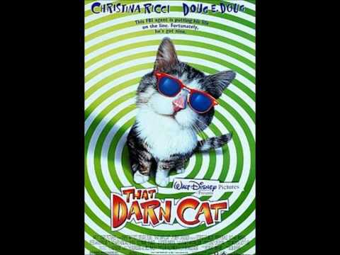 That Darn Cat Theme   Credits
