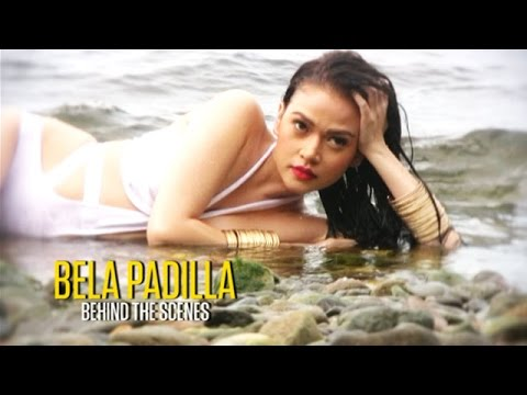 Bela Padilla - FHM Cover Girl March 2012