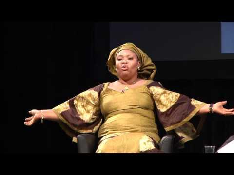 Social Enterprise Conference: Nobel Laureate Leymah Gbowee
