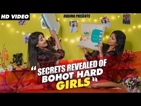 Secrets Revealed Of Bohot Hard Girls - RUGIMA (Full Video) Gima Ashi & Rugees