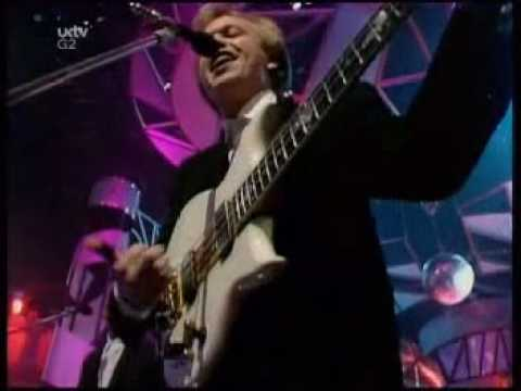 Level 42 - Running In The Family - 1987 - TOTP