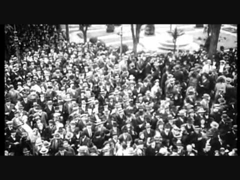 TEMA 9 - La dictadura de Primo de Rivera (1923-1930/31)